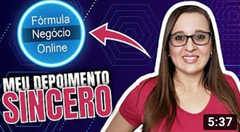 Mafalda Melo (aluna do Fórmula há 3 anos - fatura R$10 Mil por mês)
