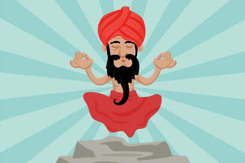 guru de empreendedorismo