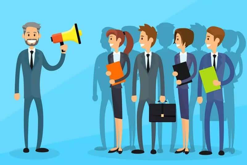 4 dicas como ser um líder de sucesso