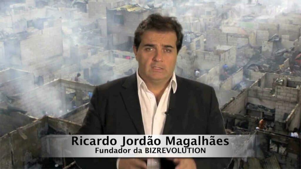 Ricardo Jordão Magalhães da BizzRevolution